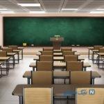 کشف صندلی فروشی در دانشگاه ها