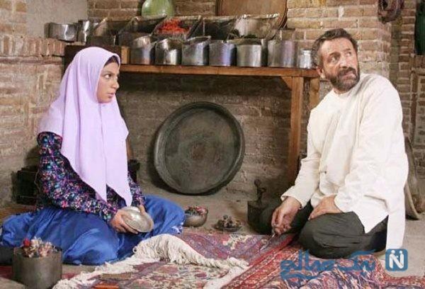 علت توقیف فیلم خانه پدری و واکنش کیانوش عیاری