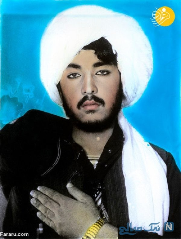 عکس نیروهای طالبان
