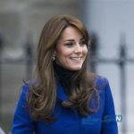 عکس عروس ملکه انگلیس با حجاب