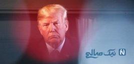 سرانجام هویت ترامپ فاش شد!