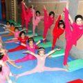 فلج شدن کودک ۶ ساله دختر در باشگاه ژیمیناستیک