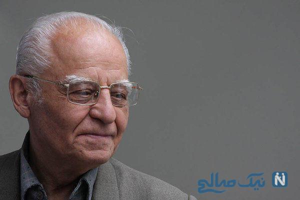 درگذشت استاد پیشکسوت موسیقی ایران