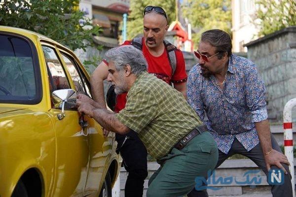فیلم دینامیت مسعود اطیابی