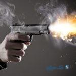 کشتن همسر تبعه افغان با شلیک گلوله با همکاری پدرزن!