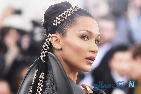 زیباترین زن جهان