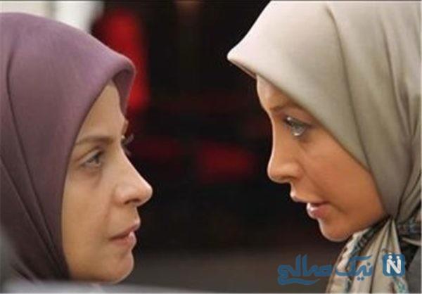 مصاحبه با فریبا نادری