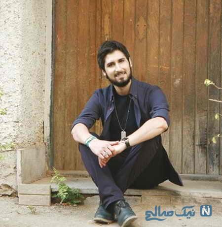 حامد زمانی خواننده