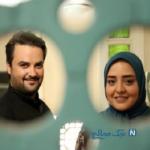 سن واقعی مهدی سلوکی و نرگس محمدی بازیگران سریال ستایش