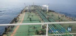 واکنش عربستانی ها به حمله موشکی به نفتکش ایرانی