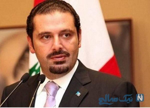 واکنش ایران به استعفای سعد حریری نخست وزیر لبنان