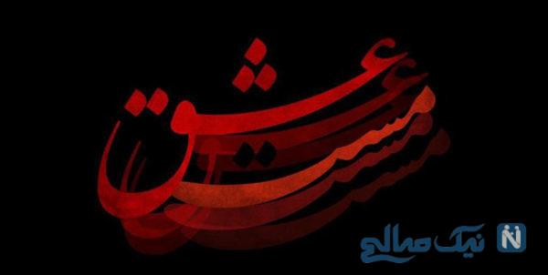 هانده ارچل در مست عشق همبازی شهاب حسینی شد