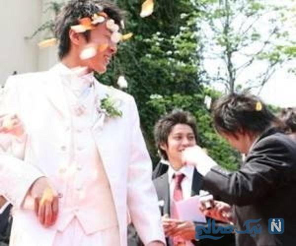 همسران زیاد مرد ژاپنی به ۱۰۰ نفر رسیدند | قلابی یا واقعی ؟!