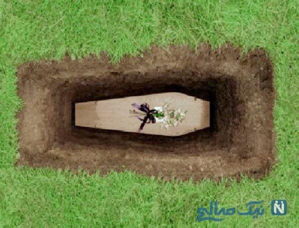 وصیت خنده دار مرد ایرلندی برای مراسم خاکسپاری اش