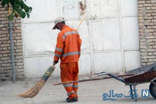 پاکبان شهرداری مشهد