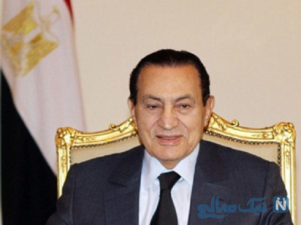 شوخی جنجالی علا پسر حسنی مبارک با دختران لبنانی