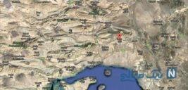 زلزله در هرمزگان | زلزله ۵.۶ ریشتری کوخرد را لرزاند