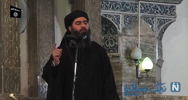 جزئیات کشته شدن ابوبکر بغدادی رهبر گروه تروریستی داعش+ فیلم