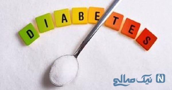 کنترل قند خون با مواد غذایی