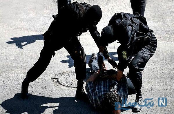 گروگان گیری دختر بچه ۹ ساله در اطراف اصفهان