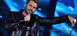 تنها ۱۱۷ نفر برای کنسرت محمدرضا گلزار در امریکا
