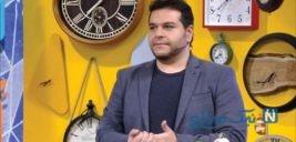 اظهار نظر عجیب مهمان یک برنامه زنده تلویزیون ایران !