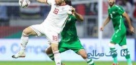 ادعای عجیب خبرنگار عراقی | تیم ملی عراق از بازی مقابل ایران انصراف داد