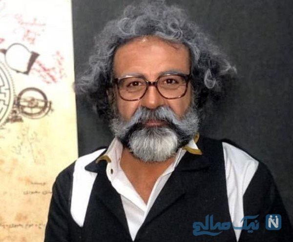 اینستاگرام جواد یحیوی