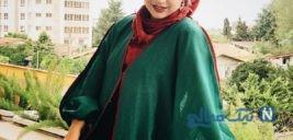 شبنم قلیخانی در استرالیا همراه با خانواده علیرضا فغانی