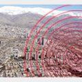 زمین لرزه در خوزستان | زلزله ۴.۹ ریشتری ایذه را لرزاند