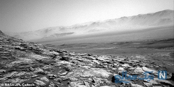 جدیدترین تصاویر از مریخ مخابره شد