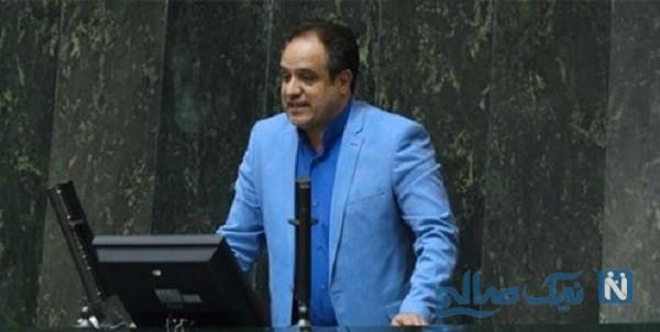 حمله اغتشاشگران به دفتر نماینده مجلس و سرقت لوازم او