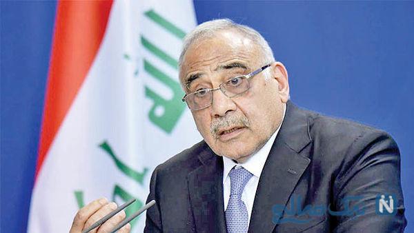استعفای نخست وزیر عراق پس از درگیری ها