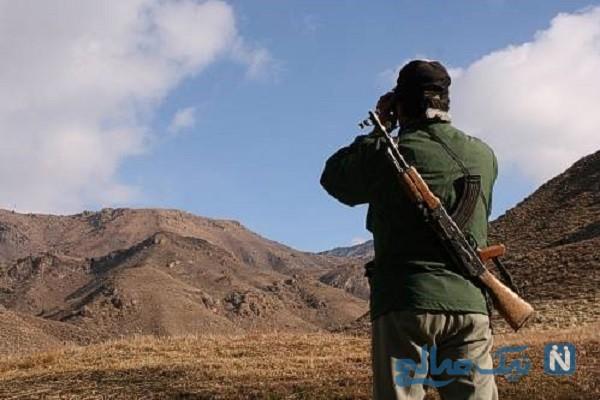 اعدام محیط بان کرمانی به جرم قتل شکارچی