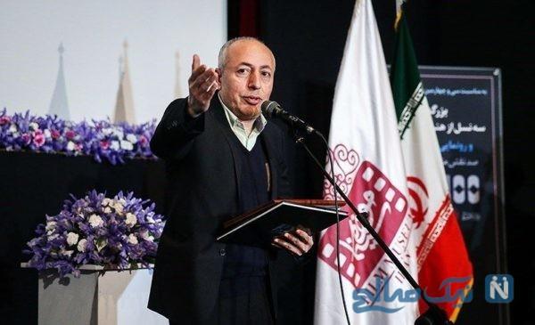 درگذشت بیژن علیمحمدی دوبلور پیشکسوت و باسابقه