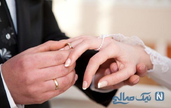عروس پولدار تهرانی اسیر رفتار وقیحانه داماد