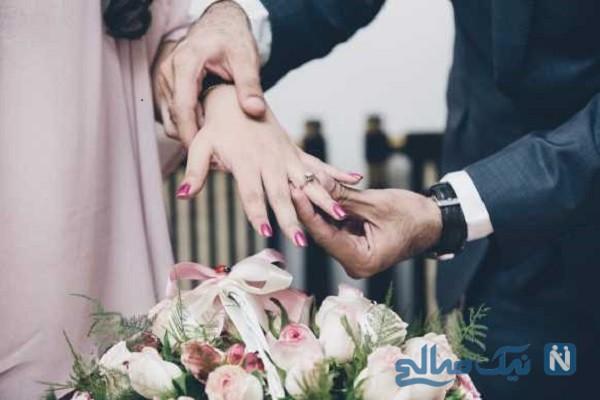 عروس پولدار تهرانی