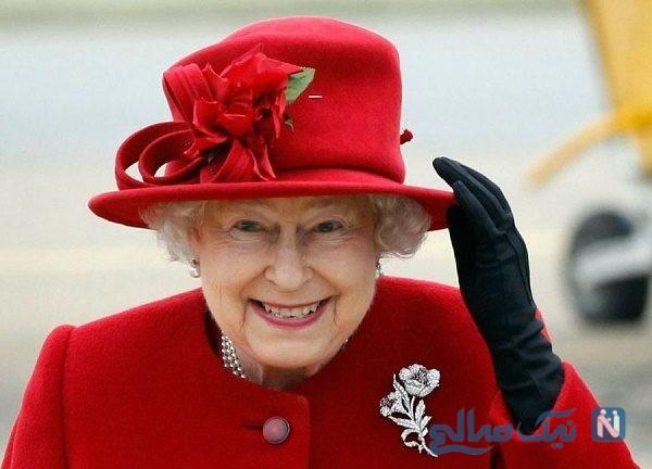 رژیم غذایی ملکه انگلیس و خوراکی که هرگز به آن لب نمیزند !