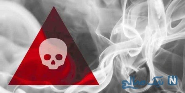 سوزاندان اجساد در دانشگاه علوم پزشکی و بوی نامطبوع آن