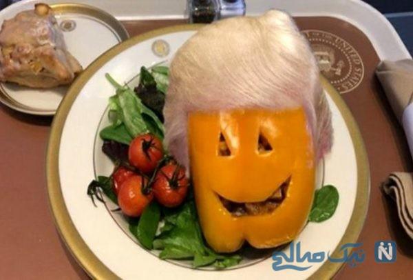 شام هالووین