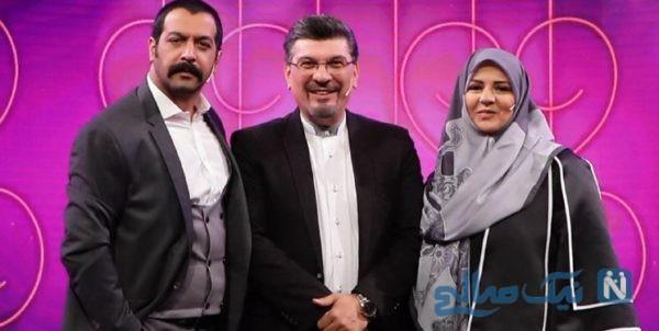 شغل بهروز تشکر مجری سرشناس تلویزیون در استانبول