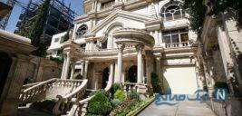 گرانقیمت ترین خانه تهران چند فروخته شده ؟