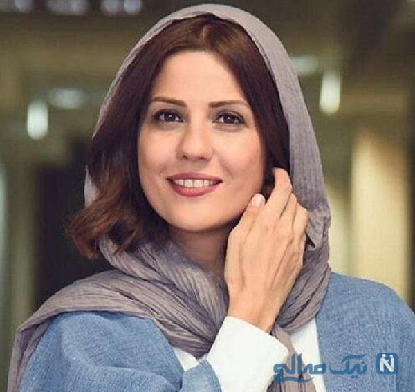 سارا بهرامی در استرالیا مهمان جشنواره جهانی فیلم پارسی