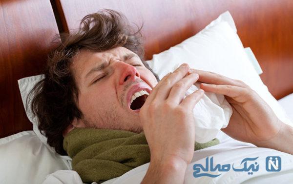 شیوع آنفلوآنزا در ایران تاکنون ۱۵ قربانی داشت