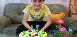 ماجرای تکان دهنده مرگ محمد امین سبحانی نیا در زنگ ورزش