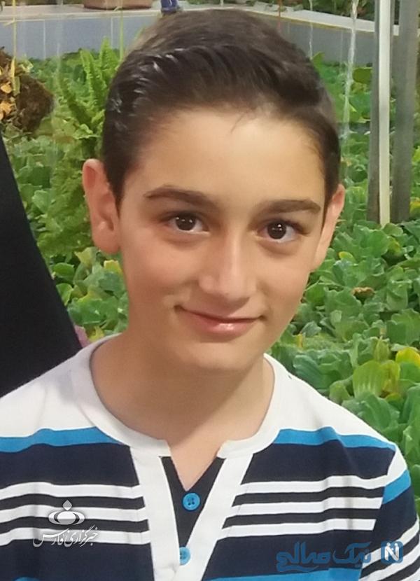 محمدامین سبحانی نیا