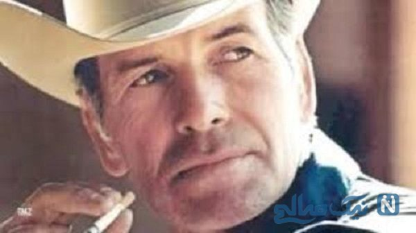 مرد اول تبلیغات سیگار مارلبرو درگذشت | او هرگز سیگار نکشید
