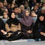 فعالان اقتصادی زن با رهبر انقلاب ملاقات کردند