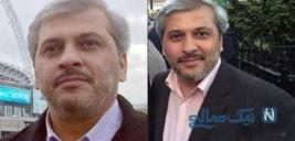 مهاجرت خبرنگار صداوسیما به لندن