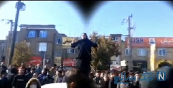 موضع گیری سلبریتی ها در اغتشاشات با حمله کیهان روبرو شد